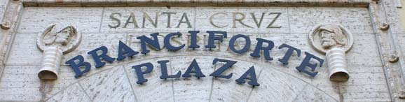 Branciforte Plaza